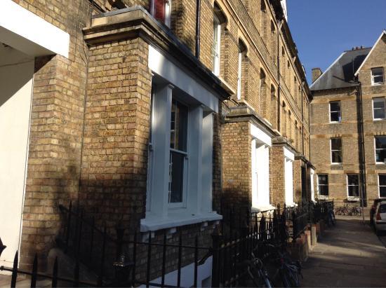 Rewley House: photo2.jpg