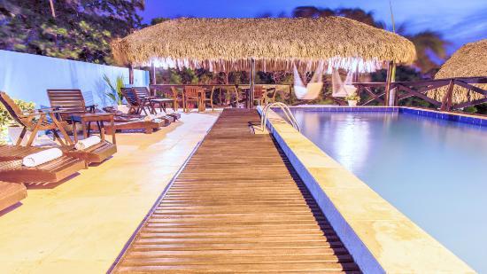 Jeri Village Hotel