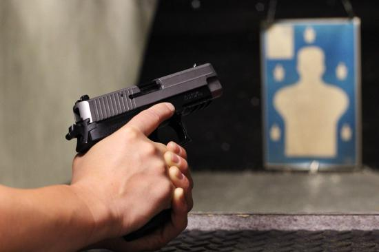 Photo of Gun Range The Gun Store at 2900 E Tropicana Ave, Las Vegas, NV 89121, United States
