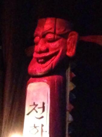 Bangkok NANTA Theatre: Nanta show