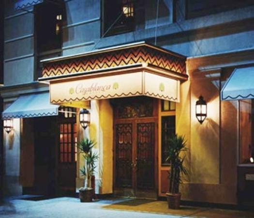 Casablanca New York Hotel Reviews