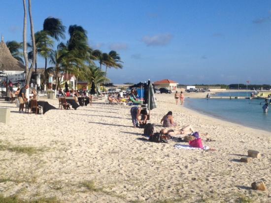 Nikki Beach Bar Playa