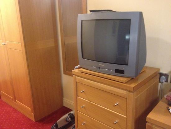 Gleneagle Hotel รูปภาพ