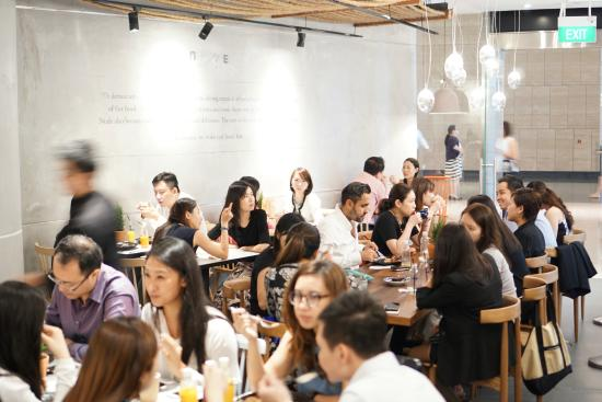 Image result for nude seafood singapore
