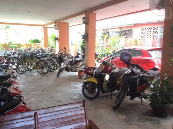 Somjai Place Ayutthaya: photo0.jpg