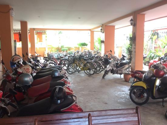 Somjai Place Ayutthaya: photo1.jpg
