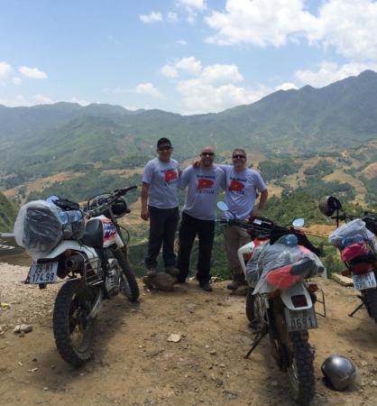 Active Travel Asia: Sapa