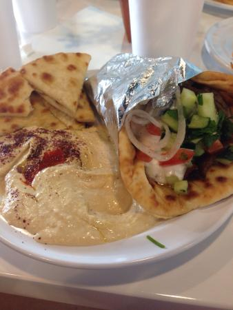Gyro Paradise-Mediterranean Grill: photo0.jpg