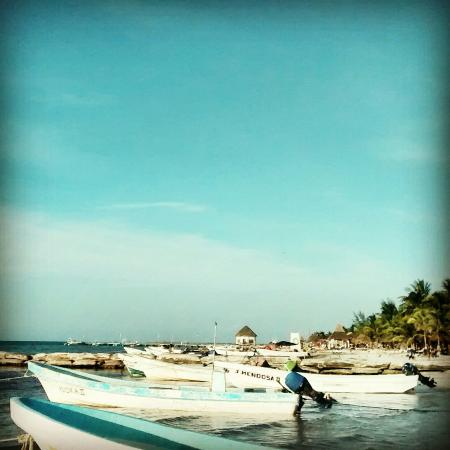 Divino hotel picture of holbox dream beach front hotel for Villas hm paraiso del mar holbox tripadvisor