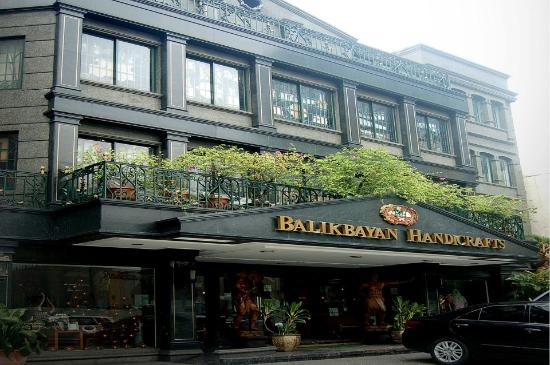 Balikbayan Handicrafts Makati 2019 All You Need To Know Before
