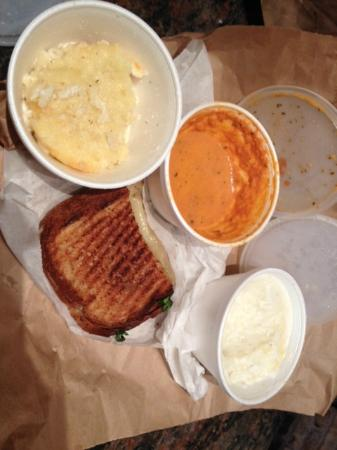 Reuben's Soup & Sandwich Company