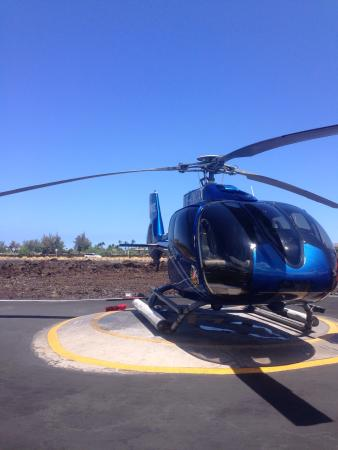 Photo0jpg  Picture Of Blue Hawaiian Helicopters  Waikoloa Waikoloa  Trip