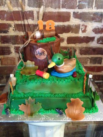 Baby Cakes Bakery
