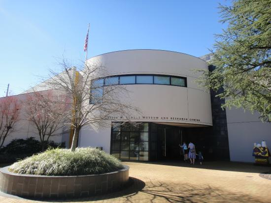 Charles M. Schulz Museum