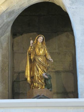 Eglise Sainte-Marthe de Tarascon