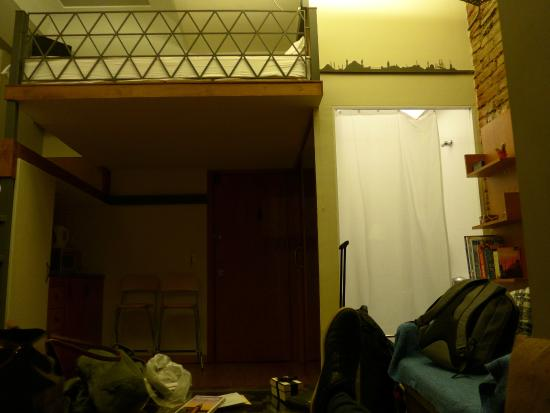 Peradays: View from the sofa