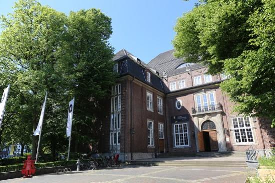 Museum of Hamburg History (Hamburgmuseum): ハンブルグ歴史博物館