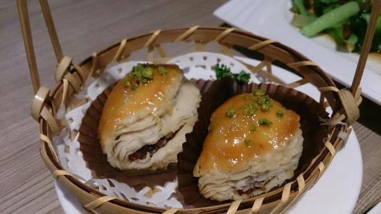 汉来蔬食-巨蛋店