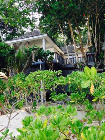 Entrance - The Surin Phuket Photo