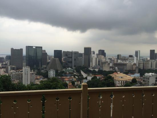 Terra Brasilis Hostel: LO MÁXIMO!!!!!! Terra brasilis un hostal que debes visitar en Río De Janeiro.