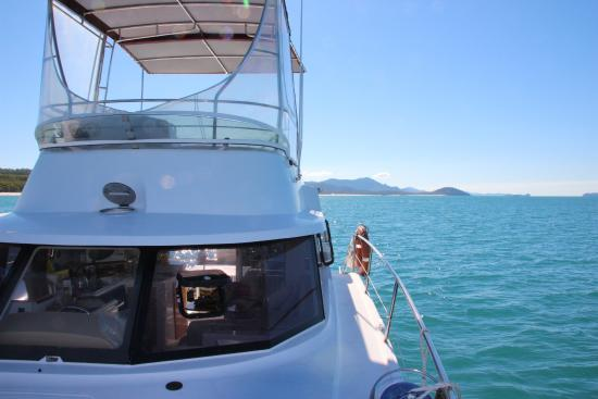 Cumberland Fling - Picture of Cumberland Charter Yachts