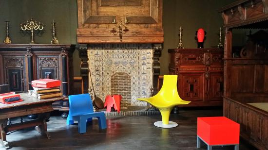 Lampjes picture of design museum gent ghent tripadvisor for Gent design