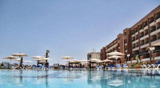 Blue Beach Resort, Hotels in Gaza City