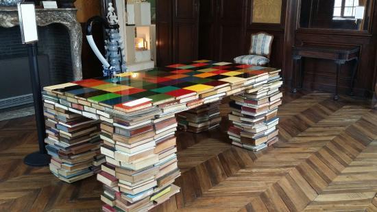 Design museum gent foto di design museum gent gand for Gent design