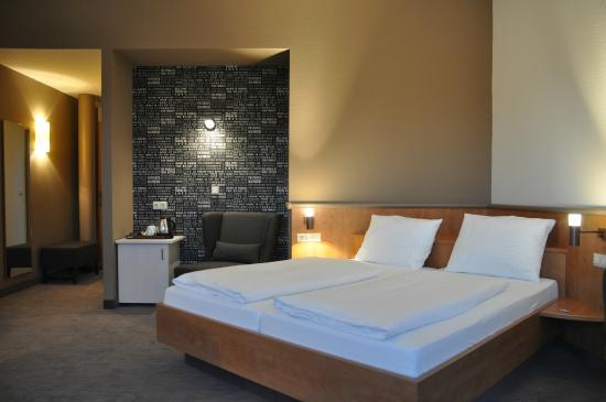 Hotel Spree-idyll: Appartement II - neu renoviert im Februar 2015