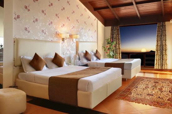 Honeymoon Inn Mussoorie: Our new Family Suite