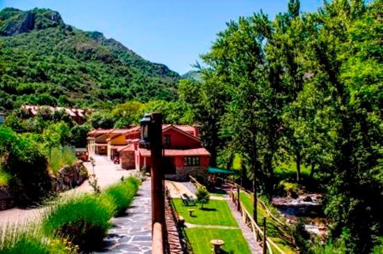 Auriz Turismo Rural