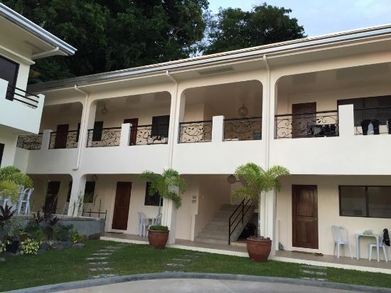 Anilao Villa Magdalena Dive Resort