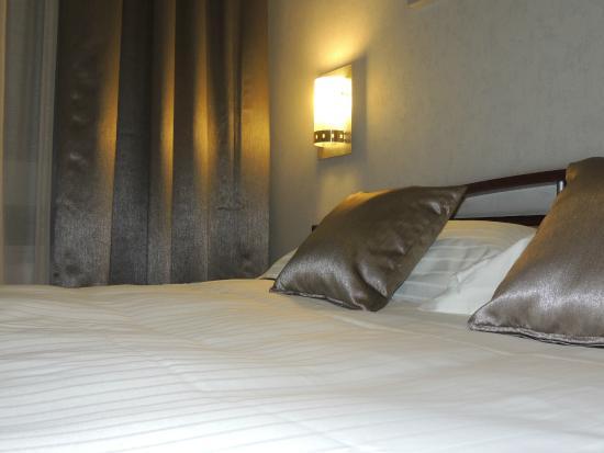 Inter Hotel de La Chaussairie : Chambre Standard