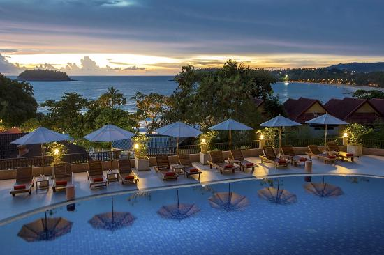 Novotel Phuket Karon Beach Resort And Spa Pantip