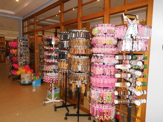 Tienda de souvenirs picture of suite hotel puerto marina - Hotel puerto marina mojacar ...