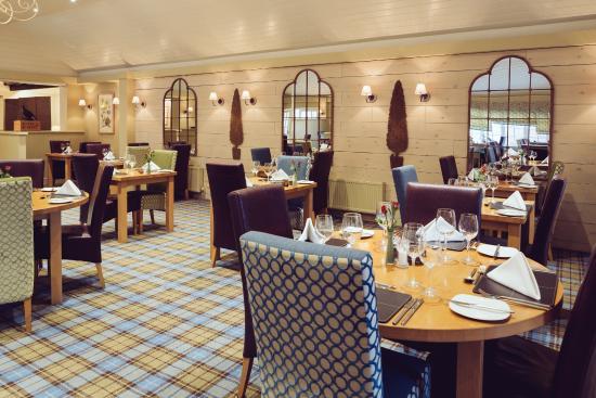 The Pinewood Restaurant