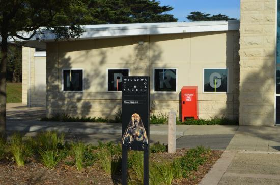 ‪Mornington Peninsula Regional Gallery‬