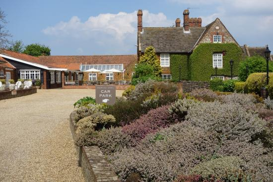 Photo of Caley Hall Hotel Hunstanton