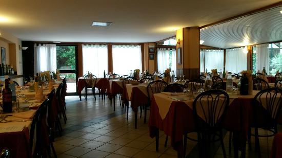 Real Park Hotel Lavagna