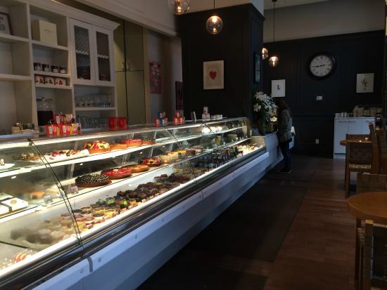 Ristorante Hell S Kitchen New York