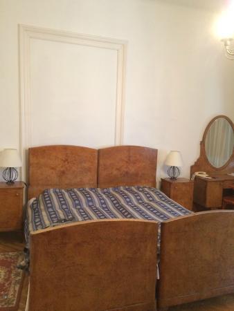 Hotel Kalvin House: Room 207