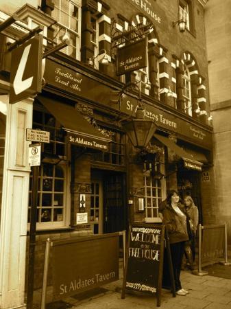 St Aldates Tavern