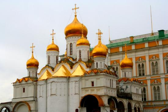 Arkhangelsk Cathedral