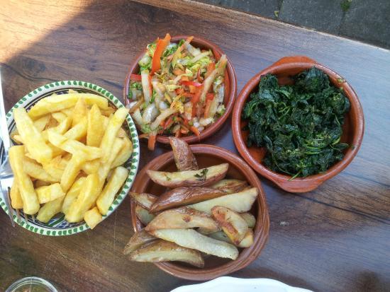 Brasserie & Rotisserie Limes: de toevoegingen,