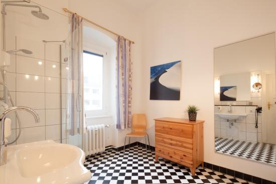 Großes Bad grosses bad picture of hotel brandies berlin tripadvisor