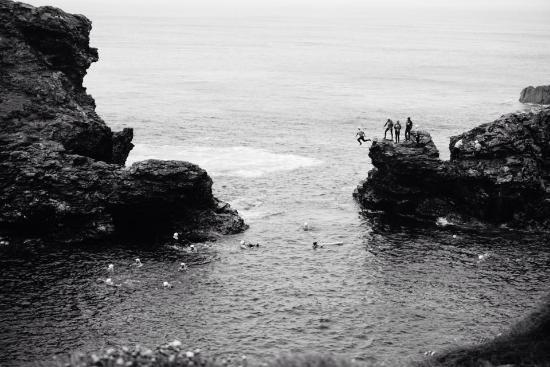 Coastal Rush: Jump