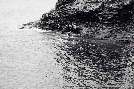 Coastal Rush