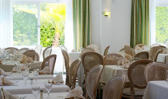 Hotel San Francesco: Ristorazione
