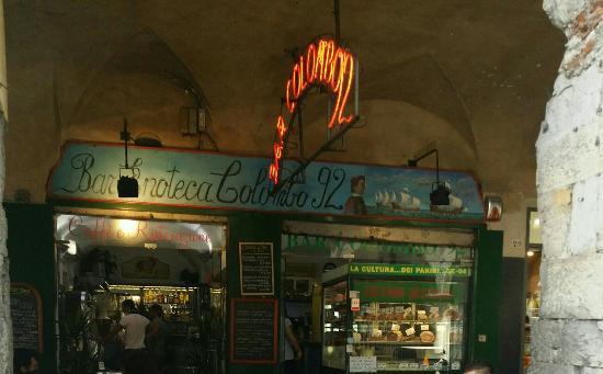 Bar Colombo92