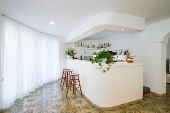 Hotel San Francesco: Bar